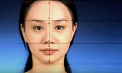 Чтение лица Мин Сиань