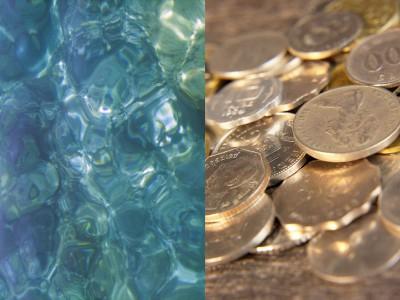 Вода = Деньги в фэншуй. Миф или реальность?