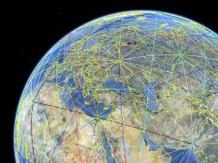 Энергетическая сеть Земли