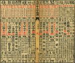 Расчет Личного календаря по системе Цзянь-чу на основе даты рождения