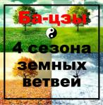 4 сезона земных ветвей - комбинации и трансформации