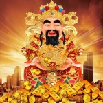 Направления Бога Богатства и 5 Духов большой удачи в ноябре, декабре 2018 г. и январе 2019 г.