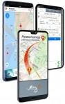 Приложение Навигатор удачных поездок